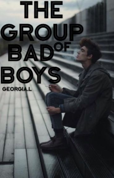 The Group Of Bad Boys