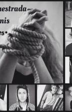 Secuestrada por mis ídolos •YOUTUBER'S && TU• by Fernanda_Humanoide