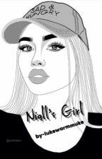 Niall's Girl. by lukewarmmuke