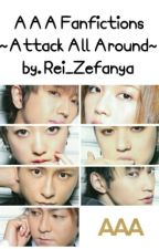 AAA Fanfictions ~Attack All Around~ by Rei_zefanya