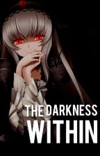 The Darkness Within - Hunter X Hunter Fanfiction by just_smile_back