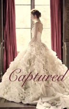 Captured: A Selection Fanfiction by selected_alex_potter