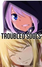 Troubled Souls by Fairy_Fail