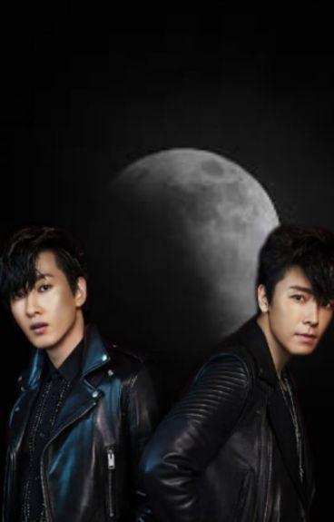 La sombra de la luna 《EunHae》[ADAPTACIÓN]