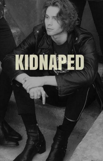 Kidnapped / Muke ( #wattys2016 )