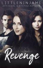 Revenge - Vampire Diaries  by LittleNinjaMe