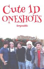 Cute 1D One Shots by larryxcuddles