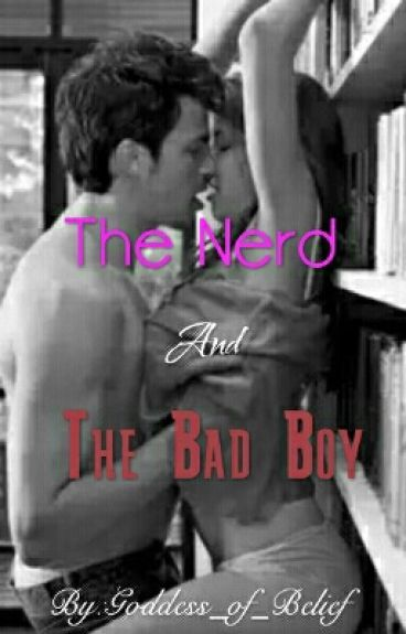 The Nerd and the Bad Boy