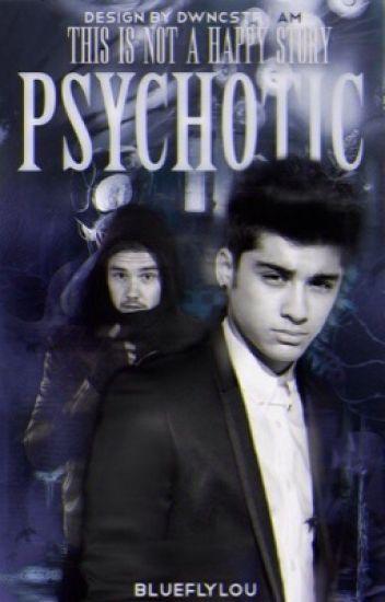 PSYCHOTIC • [Mpreg - Ziam Mayne]