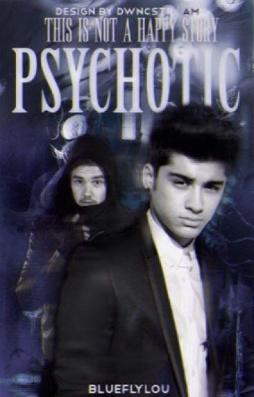 PSYCHOTIC • [Mpreg - Ziam] #TWattysHonesto