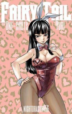 Fairy Tail Yuri One-shots - Crazy chick w a gun - Wattpad