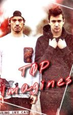 TØP Imagines by smiling_like_cas