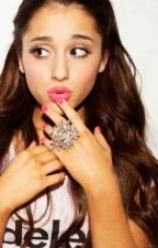 Ariana Grande Lyrics by Selena99109