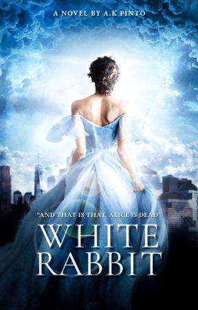 White Rabbit [Rewrite] by alexan629