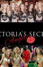 Victoria's Secret Angels by Candiceismyunicorn