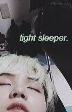 light sleeper ♡️YoonMin♡ by chimindae