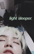 light sleeper ♡️YoonMin♡ by chimindae