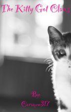 The Kitty Got Claws (manxboy) by Caramen317