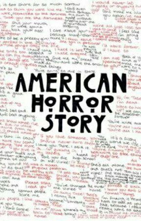 American Horror Story Zodiac  by xZodiacKillerx