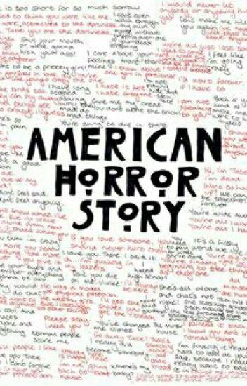 American Horror Story Zodiac