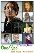 One Kiss (Katniss y Peeta) #PremiosFaded (Sin Editar) by PaulinaAbreu