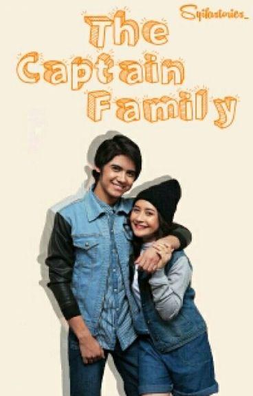 The Captain Family
