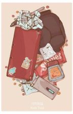 [HQ!!Item Series]Hinata Shoyo[Haikyuu!!] by mlkpaint