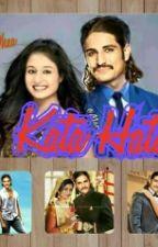 Kata Hati by MawarHitam28