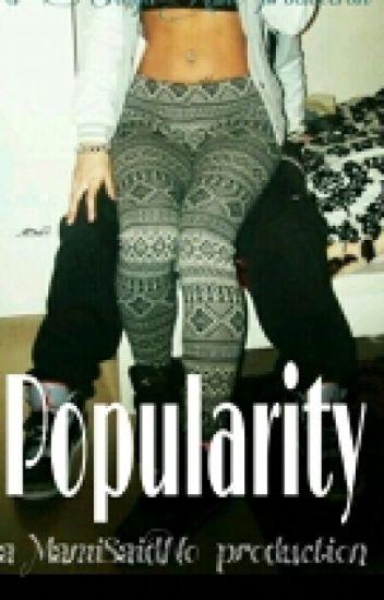 Popularity {Jaden Delarosa}