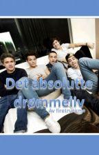 Det absolutte drømmeliv - One Direction fanfiction på norsk! by firetruckme
