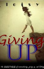 Giving Up by _loisy_