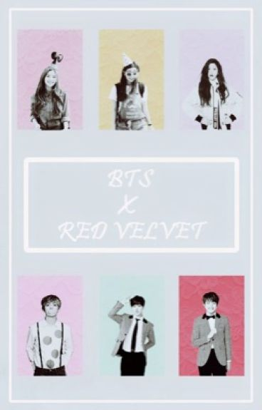 What Can We Call This Love? [BangTanVelvet]