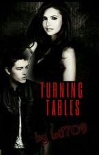Turning tables by Lol1709