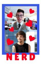 NERD- Larry Stylinson by PreciadoA