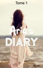 Aria's Diary (T1) by The_Red_Roze