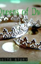 The Queens of the Dwarves (Thorin/The Hobbit/ Fili love story) by Hjean98