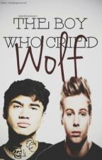 The Boy Who Cried Wolf || Cake AU by lukeislifelukeisbae