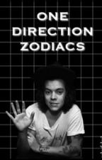 One Direction Zodiacs (tradusa) by Annne-Marrie17