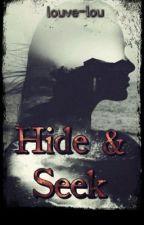 Hide and Seek by louve-lou