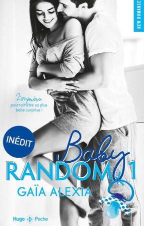 Baby RANDOM 1 by AlexiaGaia2