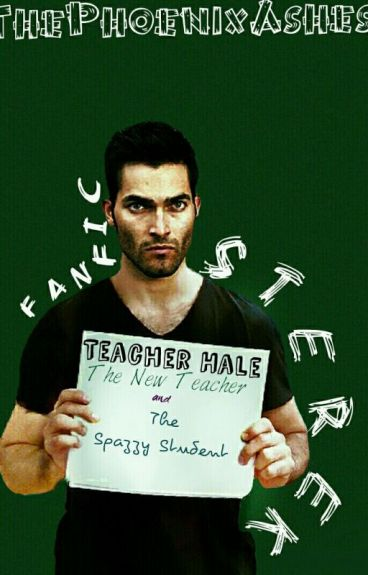 Teacher Hale- Sterek