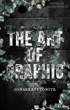 The Art of Graphic by JonasKryptonite