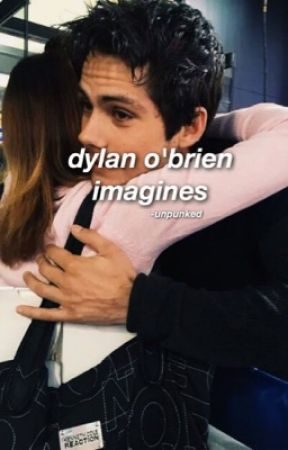dylan o'brien imagines by -unpunked