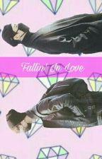 Fallin' In Love by taeloletv_