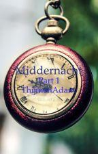 Middernacht by ThijmenAdam