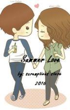 Summer Love by scrumptiousstore