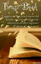 Frasi Book by CuoreInfinito