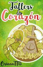 Fallers De Corazón by OrianaTT13