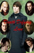 Death Defying Love - Twilight Fanfic by SummerHolmes