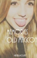 Memories|Old.Magcon by MargauxHolijat